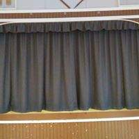 Theater-drapes